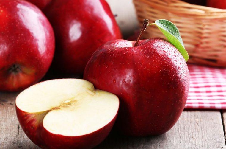 Το πιο γρήγορο γλυκό που μπορείς να φτιάξεις με μήλα!