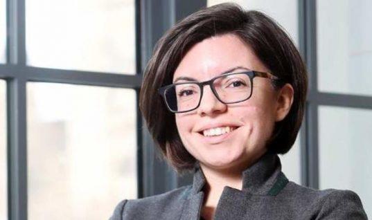 Ελληνίδα ομογενής βουλευτής διεκδικεί την αρχηγία κόμματος στον Καναδά