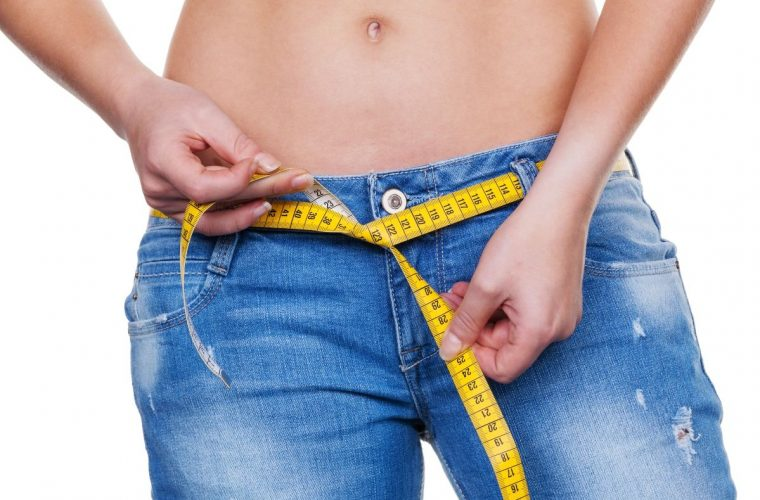 Χάσε τρία κιλά μέσα σε ένα μήνα χωρίς δίαιτα!
