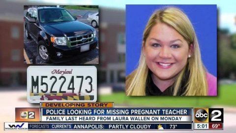 Τραγικό φινάλε για εξαφανισμένη έγκυο καθηγήτρια