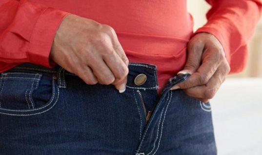 Πέντε λάθη στο ντύσιμο που σας προσθέτουν κιλά