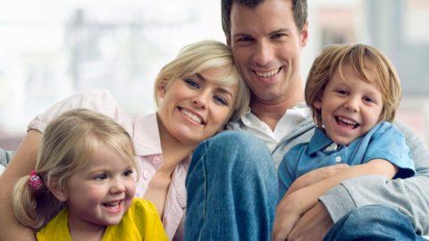 Τι κοινό έχουν οι γονείς των «επιτυχημένων» παιδιών