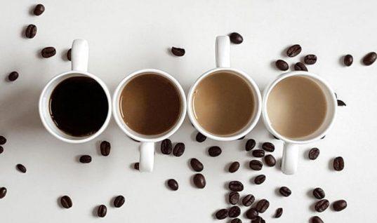 Δώσε γεύση στον καφέ χωρίς προσθήκη ζάχαρης -5 τρόποι με 0 θερμίδες!