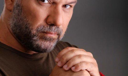 Γρηγόρης Αρναούτογλου: Απαντά για το τηλεοπτικό του μέλλον στον ΑΝΤ1!