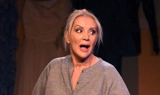Έλντα Πανοπούλου: Δεν θα πιστεύετε γιατί έκλαιγαν οι καλεσμένοι στον γάμο της