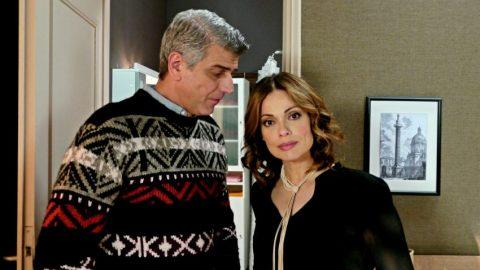 «Μην αρχίζεις τη Μουρμούρα»: Χωρισμός για αγαπημένο ζευγάρι στο 1ο επεισόδιο;