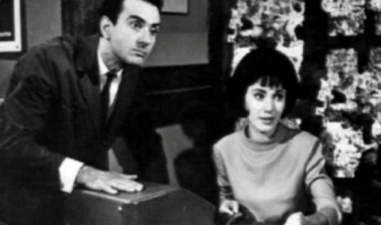 Στέφανος Ληναίος – Έλλη Φωτίου: Πώς είναι σήμερα το αγαπημένο ζευγάρι του ελληνικού κινηματογράφου; (εικόνα)