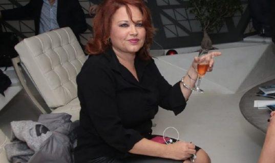 Νικολέττα Βλαβιανού: Η κόρη της είναι κούκλα και της μοιάζει πολύ! (εικόνες)