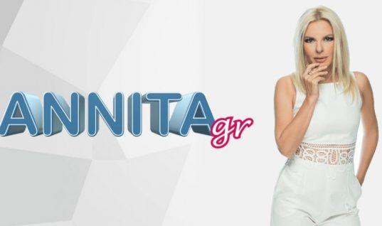 Μυθικό σκηνικό: Έξαλλη η Αννίτα Πάνια διακόπτει την εκπομπή της για απίθανο λόγο! (Vid)