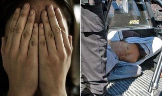 Αδιανόητη φρίκη: Βίαζε για 20 χρόνια την κόρη του και απέκτησε μαζί της οχτώ παιδιά