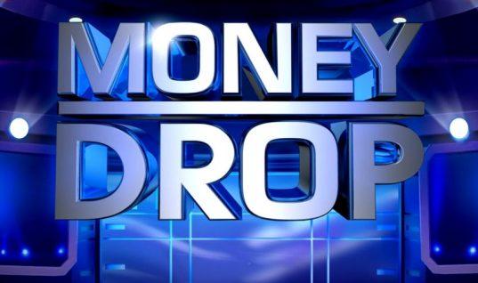 «Money drop»: Ηθοποιός – έκπληξη θα παρουσιάσει το τηλεπαιχνίδι!