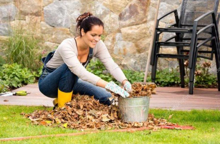 Οι φθινοπωρινές δουλειές που πρέπει να κάνεις στο σπίτι