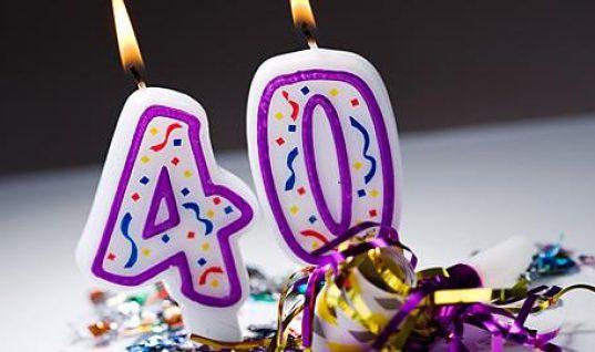 5 πράγματα που σταματούν να σε νοιάζουν μετά τα 40!