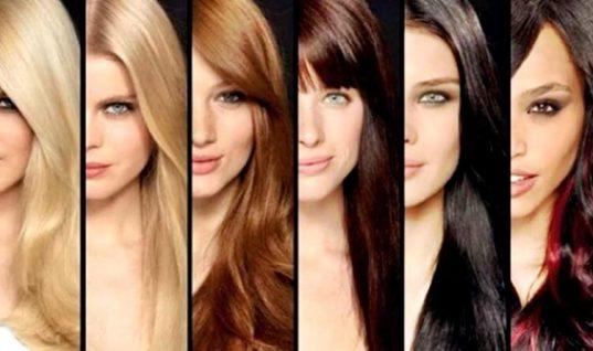 Κι όμως αυτό το χρώμα μαλλιών ταιριάζει σε όλες τις γυναίκες!