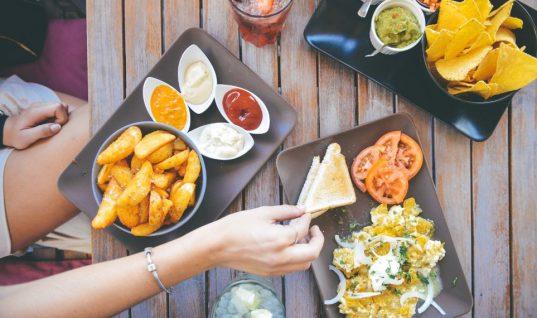 Γιατί το φθινόπωρο πεινάμε πιο πολύ;Τρόποι για να νικήσεις την πείνα σου