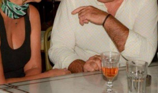 Έλληνας ηθοποιός ξανά μαζί με την πρώην σύζυγό του 30 χρόνια μετά το διαζύγιο!
