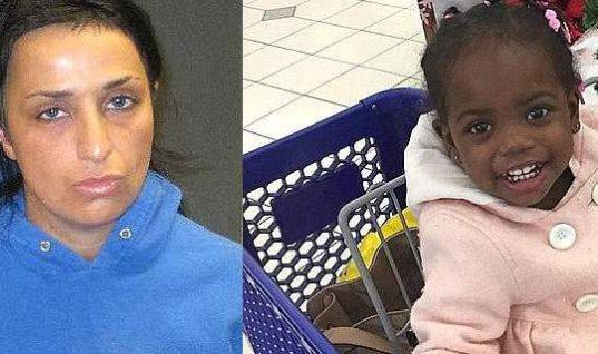 Aπίστευτο: Μπέιμπι σίτερ στο Οχάιο έδωσε αντικαταθλιπτικά χάπια σε νήπιο για να πάει για ψώνια