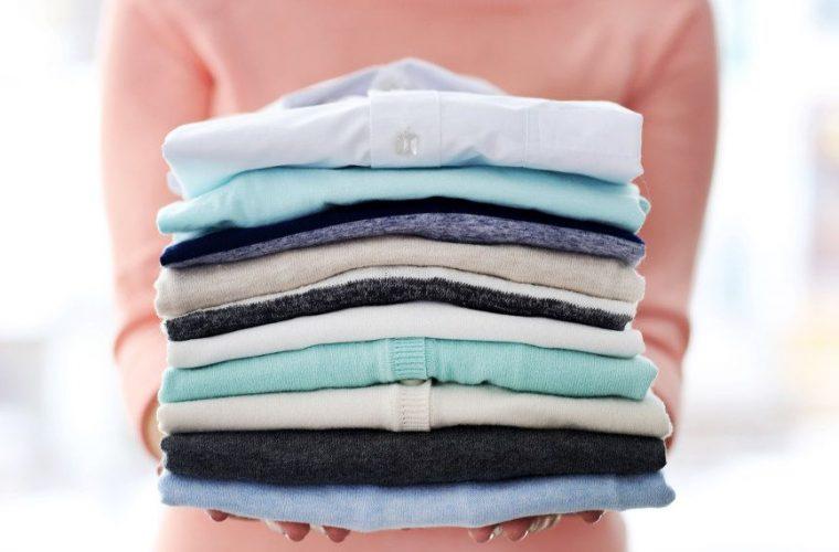 Σουτιέν, τζιν, δερμάτινα: Πόσο συχνά πρέπει να πλένεις τα ρούχα