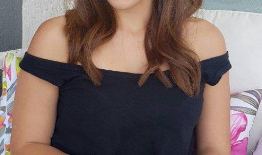 Ηθοποιός από σειρά του ΑΝΤ1 που νίκησε τον καρκίνο θα γίνει πρώτη φορά μαμά!