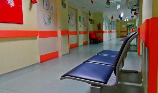 Με μηνιγγίτιδα διαγνώστηκε τελικά το νεογέννητο που νοσηλεύεται στο «Αγ. Σοφία»