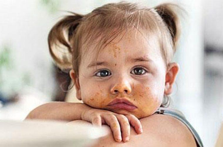 Το παιδί μου δεν τρώει κρέας. Ποιες τροφές να του δίνω;