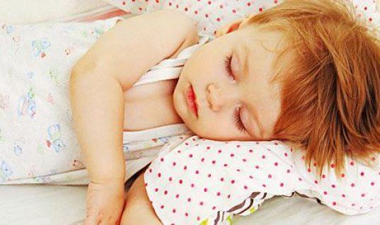 Πόσες ώρες την ημέρα πρέπει να κοιμούνται τα παιδιά ανάλογα με την ηλικία τους