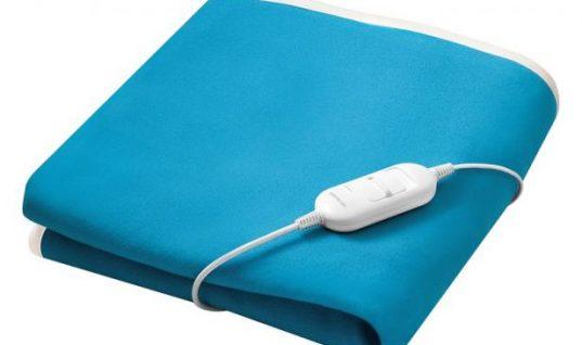 Ηλεκτρική κουβέρτα: Πόσο ασφαλής είναι; Τι πρέπει να προσέχουμε