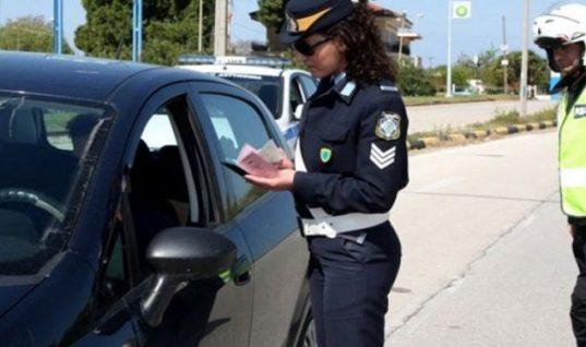 Νέος ΚΟΚ: Αφαίρεση άδειας-πινακίδων για κινητό, ζώνη, κράνος και ρίψη τσιγάρου