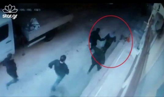 Δώρα Ζέμπερη: Η στιγμή που συλλαμβάνουν τον δολοφόνο της! Βίντεο ντοκουμέντο