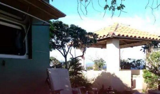 Το πιο περίεργο σπίτι που μισθώθηκε στα Χανιά μέσω Airbnb -Δεν έμεινε μέρα ξενοίκιαστο (εικόνες)