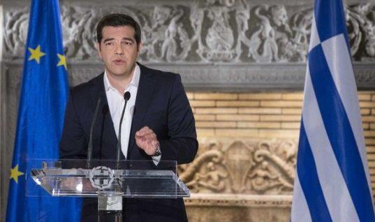 Τσίπρας: 1,4 δισ. ευρώ το κοινωνικό μέρισμα φέτος-Αναλυτικά προϋποθέσεις και ποσά