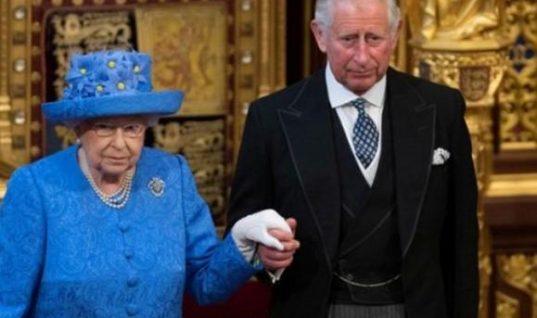 Βασιλιάς Κάρολος; Τα δάκρυα της Ελισάβετ «πρόδωσαν» το διάδοχο του θρόνου