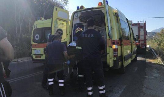 Ασύλληπτη τραγωδία στην Κρήτη: Δουλεύει στο νοσοκομείο όπου πήγαν νεκρό τον γιο του