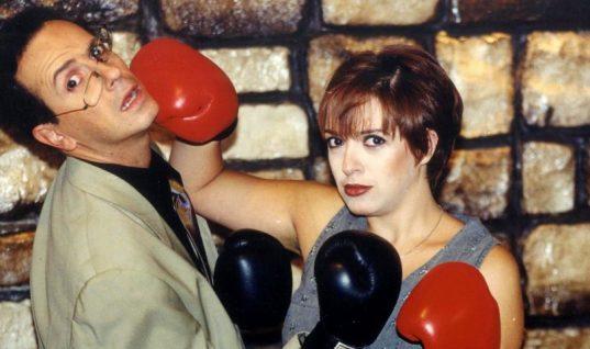Χάρης Ρώμας: Με ποια ηθοποιό του «Κωνσταντίνου & Ελένης» διατηρούσε σχέση στο παρελθόν;