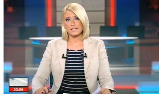 Την απόλυτη ανατροπή έφερε στην τηλεθέαση η επιστροφή της Κοσιώνη! (Vid)