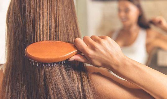 Χάνετε τα μαλλιά σας τελευταία; Δείτε τι φταίει