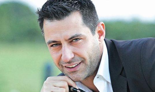 Ευχάριστα νέα: Ο Κωνσταντίνος Αγγελίδης περπάτησε ξανά! (vid
