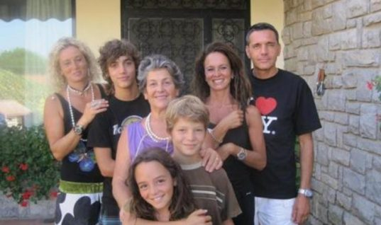 Σε αυτήν την ιταλική οικογένεια κανείς δεν…πονάει! – Η εξήγηση των γιατρών