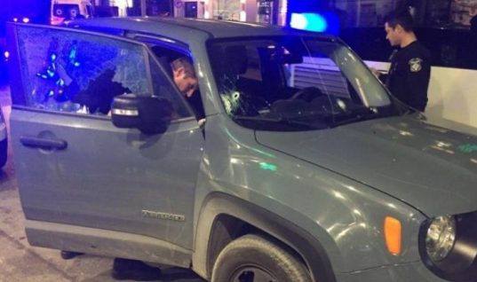 Συνελήφθη η πρώην σύζυγος του ψυχιάτρου για τη δολοφονική επίθεση! Από την πρώτη στιγμή την κατονόμαζε ως ηθικό αυτουργό