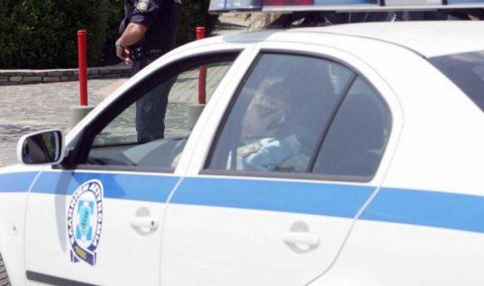 Αστυνομικός σκότωσε την οικογένειά του και αυτοκτόνησε στους Αγίους Αναργύρους