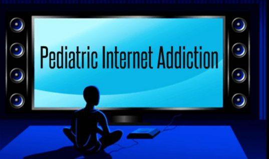 Μάθε αν το παιδί σου έχει εθιστεί στο Internet