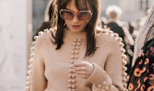 Πως να κάνετε ένα μάλλινο πουλόβερ να μην «τσιμπάει»