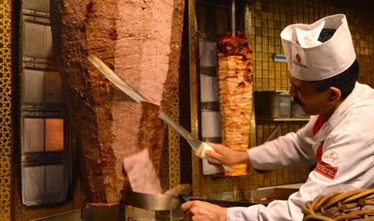Υπό… διωγμό από το πιάτο των Ευρωπαίων ο γύρος, το κεμπάμπ και το ντόνερ