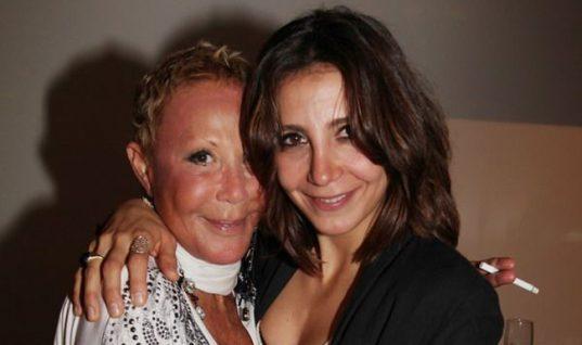 Μαρία Ελένη Λυκουρέζου για Ζωή Λάσκαρη: «Ούρλιαζα! Έπαθα σοκ! Ήμουν μέσα στο αυτοκίνητο…»