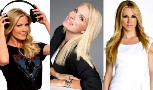 Ελένη, Ζέτα & Ντορέττα αντίπαλες στη μεσημεριανή ζώνη – Ποια προκαλεί ανησυχία στο κανάλι της;