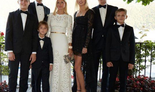 Ο γιος του Παύλου και της Μαρί Σαντάλ θα εμφανιστεί στην αιωνόβια σαπουνόπερα «Τόλμη και Γοητεία».