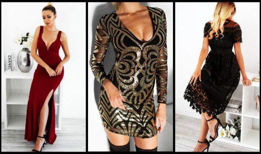 8 επίσημα φορέματα για όλες τις περιστάσεις!