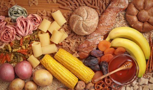 Υδατάνθρακες: Τι είναι, ποια είδη υπάρχουν και σε ποιες τροφές… κρύβονται