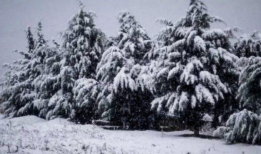 Καιρός: Έκτακτο δελτίο – Έρχεται «σφυροκόπημα» από χιόνια και καταιγίδες