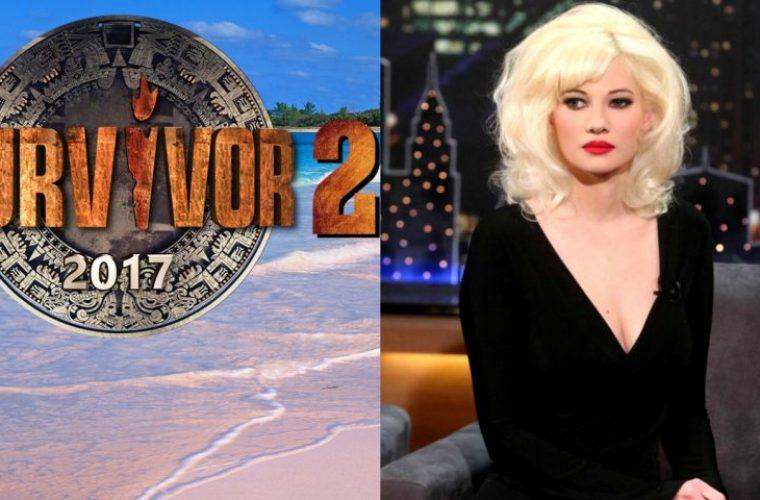 Τζούλια Αλεξανδράτου: Πήγε στο casting για το Survivor και… τσακώθηκε με τον ΣΚΑΪ (Vid)